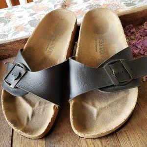 Birkenstock Madrid Slide Sandals